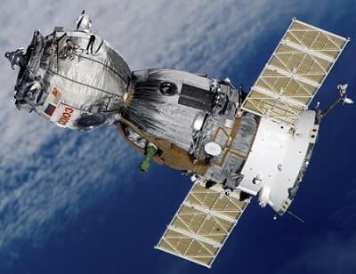 alternativa a la fibra , el satélite