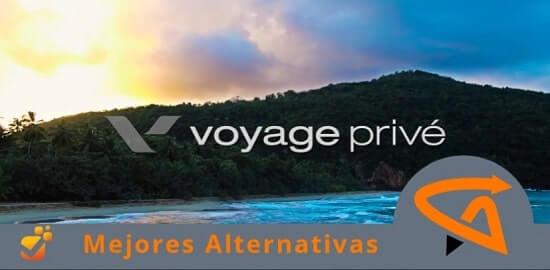 similar a voyage prive
