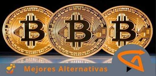 similares a bitcoin