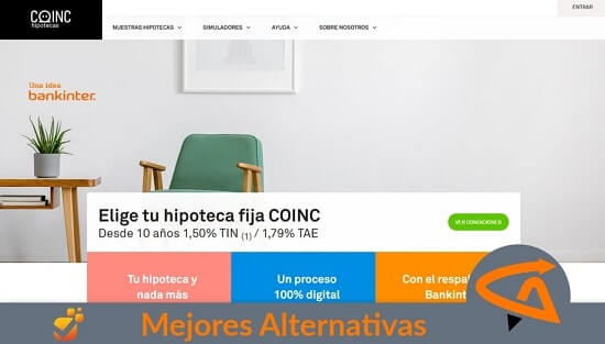 coinc alternativas