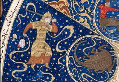 horóscopo-arabe