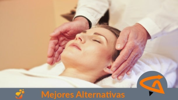 reiki alternativas