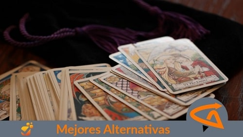 alternativas tarot