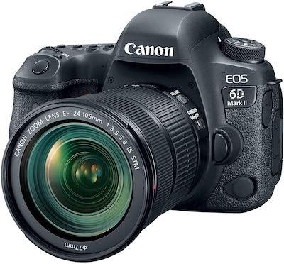 Canon-EOS-6D-MK-II