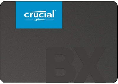 Crucial-BX500