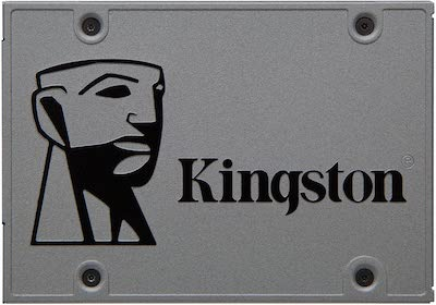 Kingston-SUV500:120G