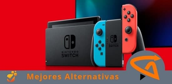 como nintendo switch