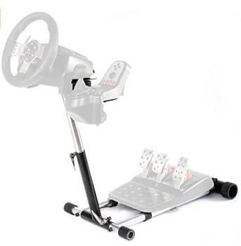 Soporte para Volante Wheel Stand Pro