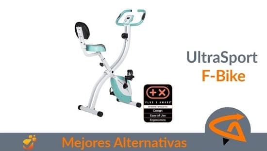 ultrasport f-bike alternativas