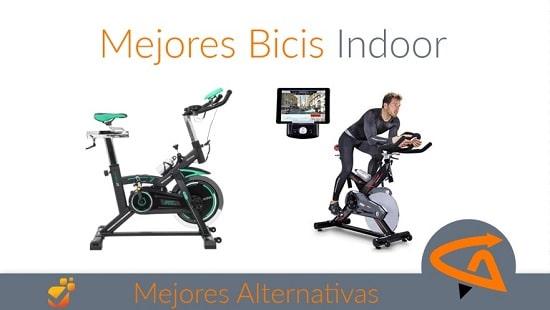 bicicletas indoor baratas