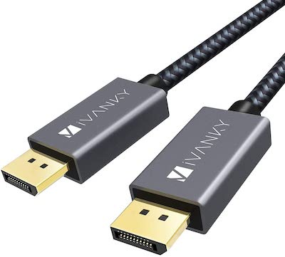 Cable-DisplayPort-IVANKY