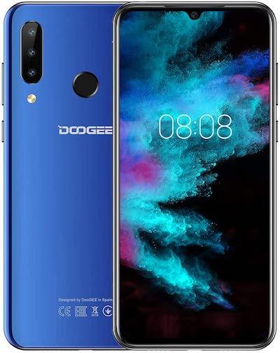 DOOGEE-N20