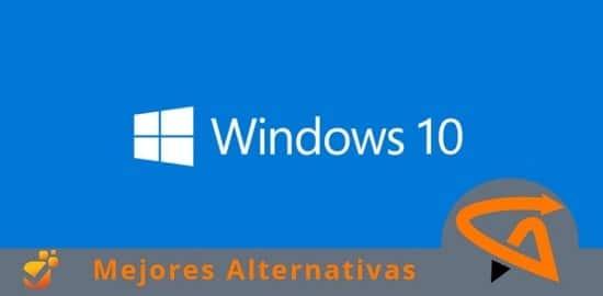 similares a windows10