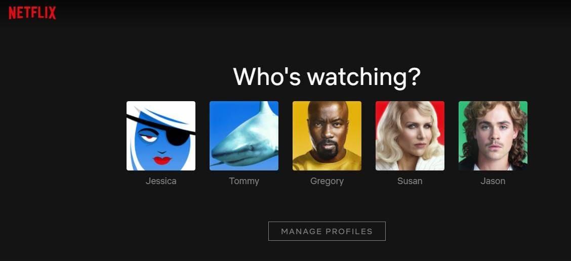 Stargaming Comprar Netflix
